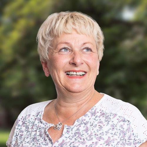 Anita Erb