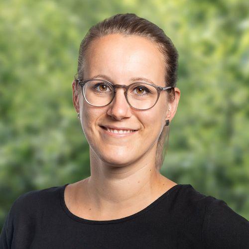 Katharina Hänggli