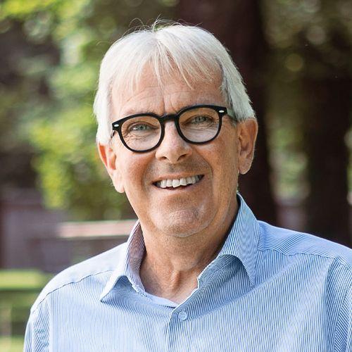 Rudolf Vogt