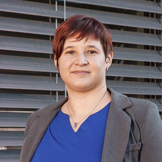 Anja Mathys