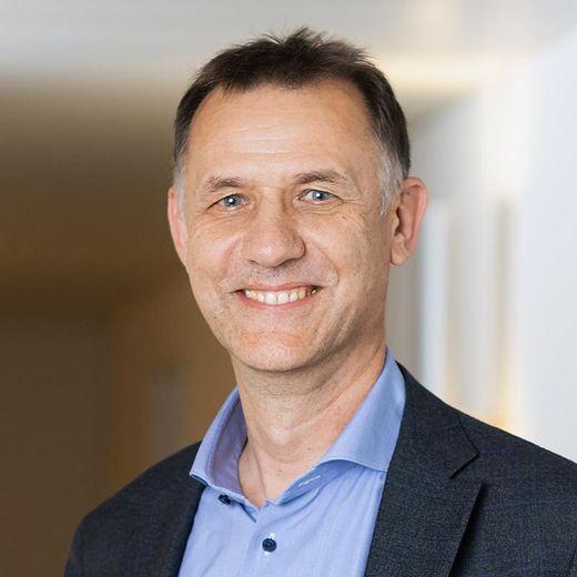René Peterhans