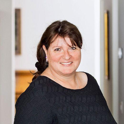 Barbara Hauri