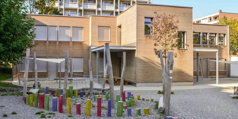 Kindergarten Steinfeld