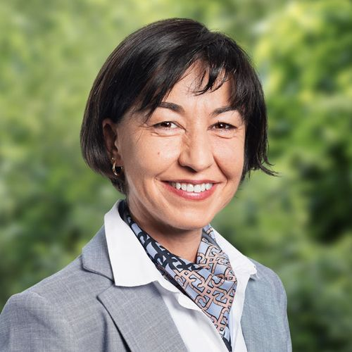 Dr. med. univ. (MK) Meri Shunteva