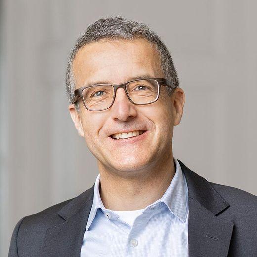 Hannes Teuscher