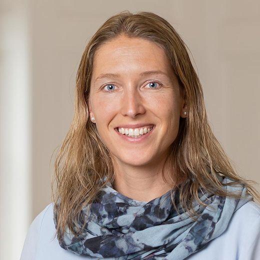 Miriam Kunz