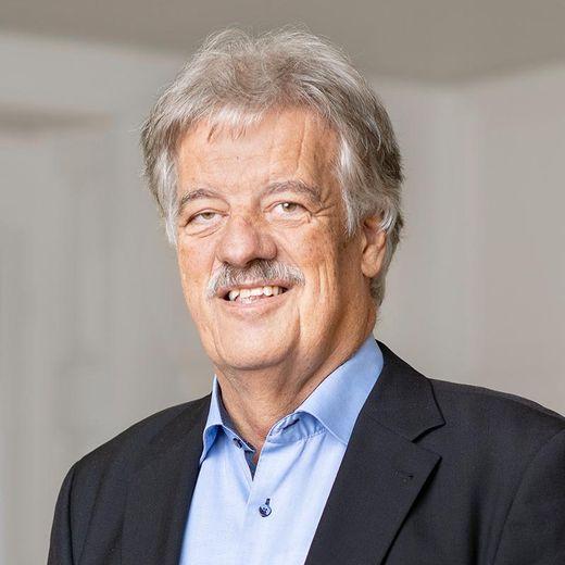 Heinz Schwab