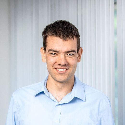 Simon Zbinden
