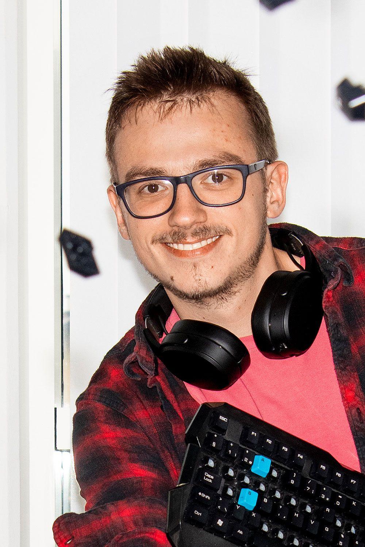 Nicolas Carrel