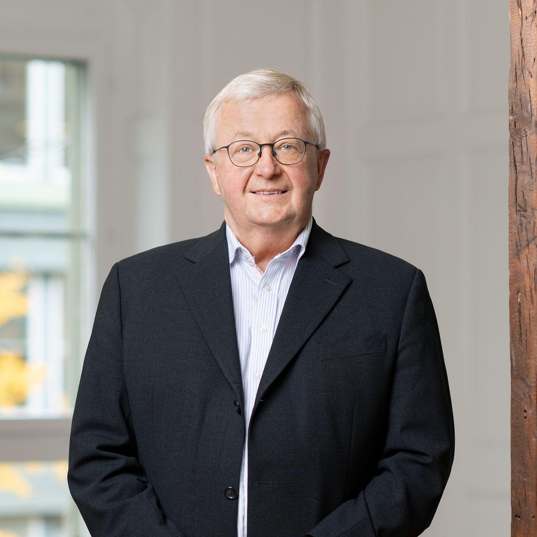 Ernst Giger