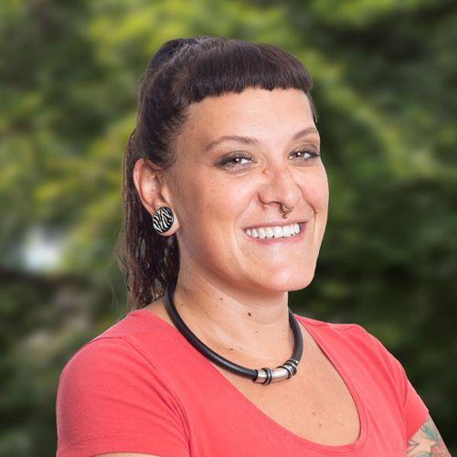 Pamela Romic