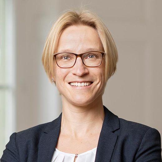 Irene Hofmann